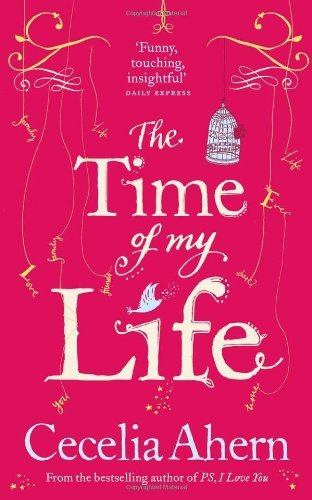 Cecelia Ahern Time Of My Life