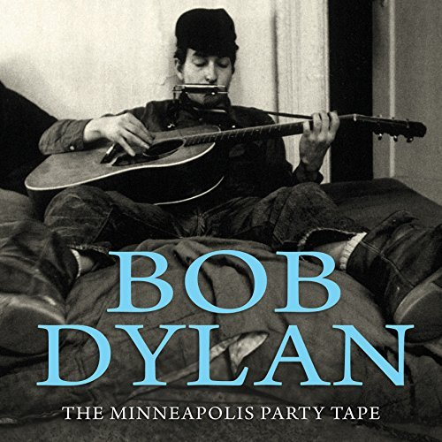 Bob Dylan Minneapolis Party Tape Import Gbr