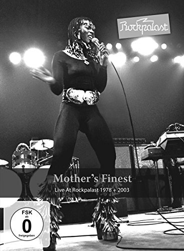 Mother's Finest Live At Rockpalast Nr