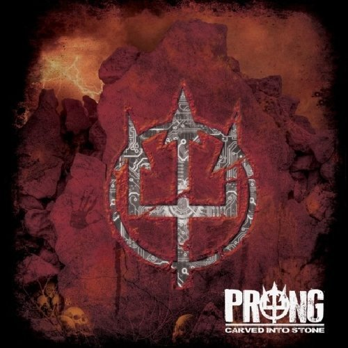 Prong Carved Into Stone 3 Lp