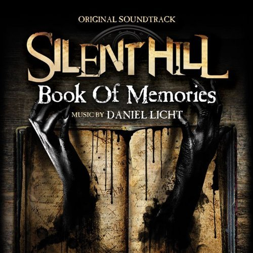 Various Artists Silent Hill Book Of Memories