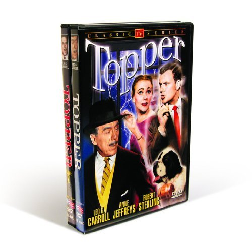 Topper Topper Vol. 1 2 Nr 2 DVD