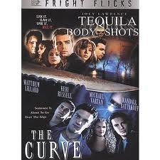 Tequila Body Shots Curve Fright Flicks Clr R 2 On 1