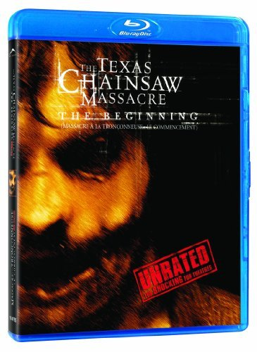 Texas Chainsaw Massacre Beginn Texas Chainsaw Massacre Beginn Import Can Blu Ray