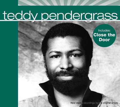 Teddy Pendergrass Teddy Pendergrass