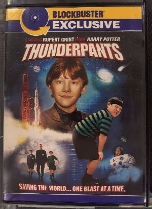 Thunderpants Grint Giamatti Popplewell