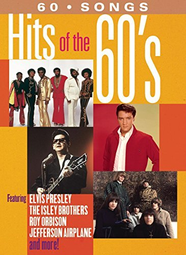 Hits Of The 60's Hits Of The 60's 4 CD