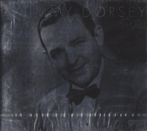 Jimmy Dorsey Blue Lou