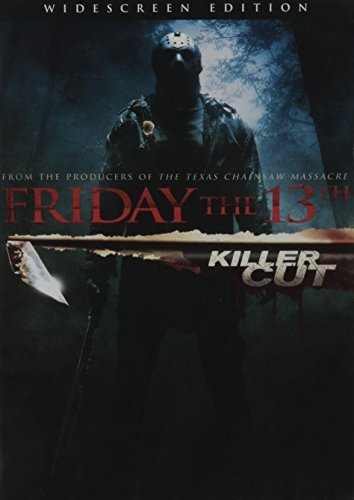 Friday The 13th (2009) Padalecki Panabaker Yoo Ws Killer Cut