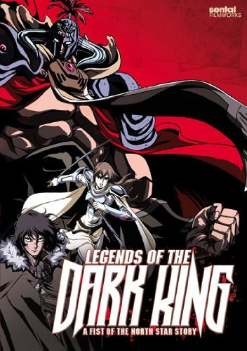 Legends Of The Dark King Fist Legends Of The Dark King Fist Ws Nr 2 DVD
