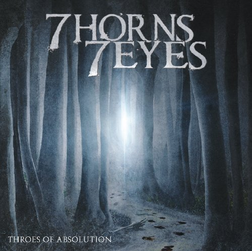 7 Horns 7 Eyes Throes Of Absolution