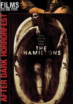 Hamiltons Hamiltons After Dark Horrorfest Ws