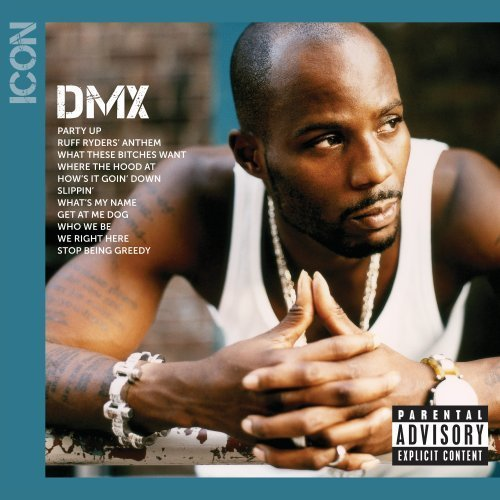 Dmx Icon Explicit Version