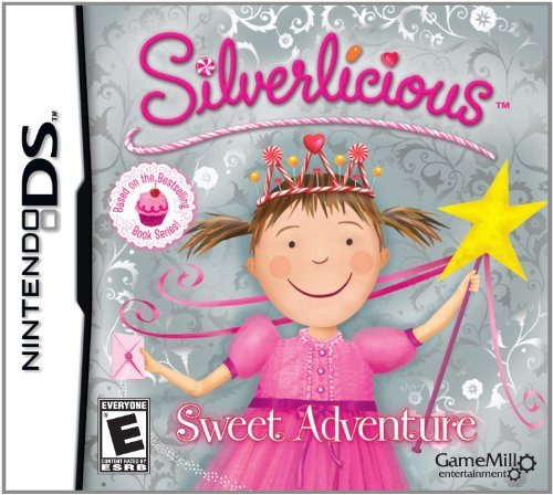 Nintendo Ds Silverlicious Cokem International Ltd. E