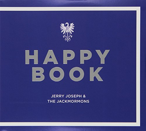 Jerry & The Jackmormons Joseph Happy Book Digipak
