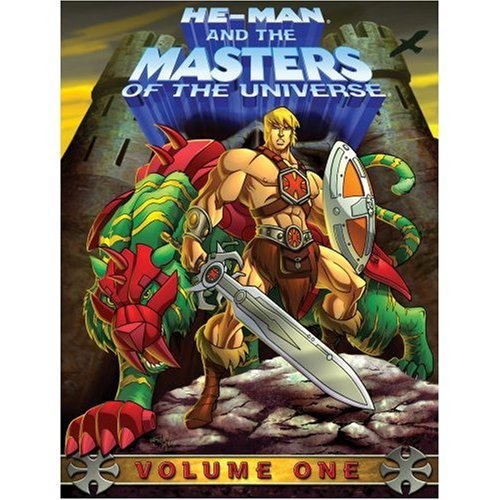 He Man & The Masters Of The Universe Vol. 1