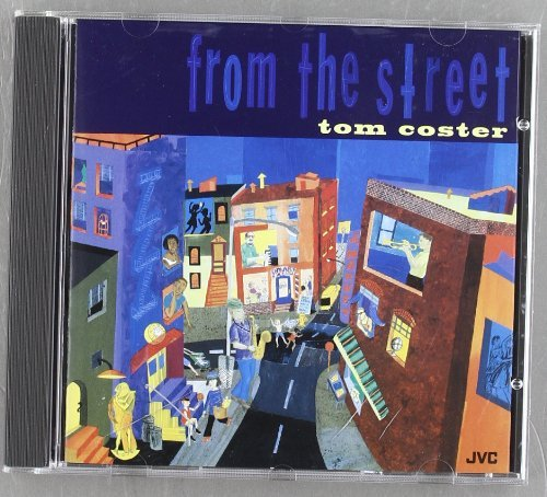 Tom Coster From The Street
