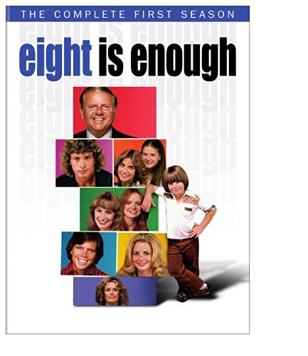 Eight Is Enough Eight Is Enough Season 1 Nr 2 DVD