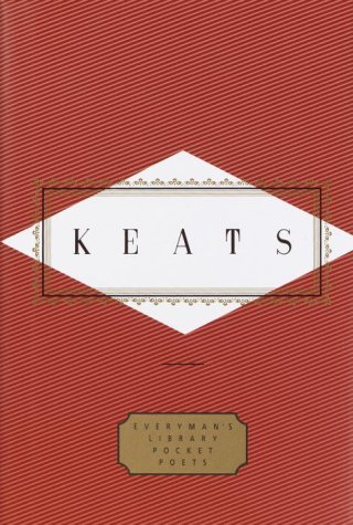 John Keats Keats Poems