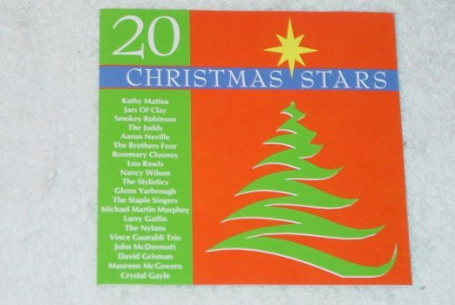 20 Christams Stars V 20 Christmas Stars V
