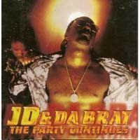 Jd Party Continues Feat. Da Brat B W We Just Wanna Party With
