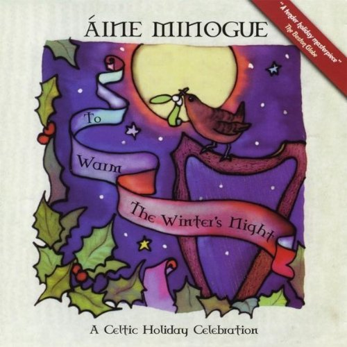 Aine Minogue To Warm The Winter's Night