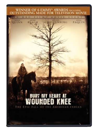 Bury My Heart At Wounded Knee Quinn Beach Paquin Ws Nr