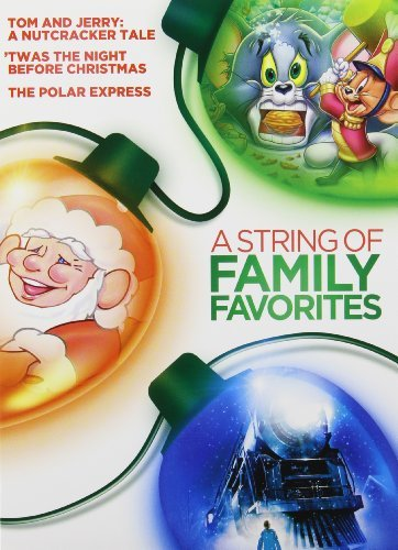 String Of Family Favorites 3pa String Of Family Favorites 3pa Nr 3 DVD
