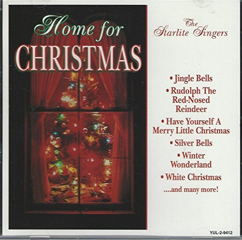 Starlite Orchestra Home For Christmas