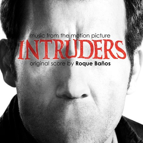 Various Artists Intruders