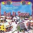 Symphonette Society Let It Snow Flashback Christmas Collection