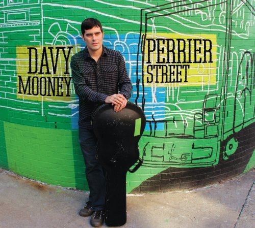 Davy Mooney Perrier Street