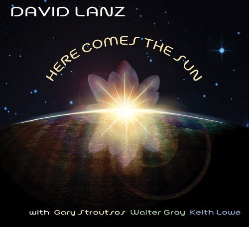 David Lanz Here Comes The Sun