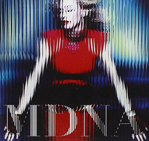 Madonna Mdna (clean) Clean Version