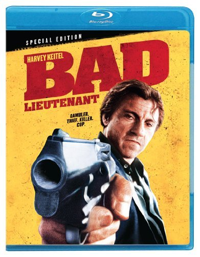 Bad Lieutenant Bad Lieutenant Blu Ray Ws R