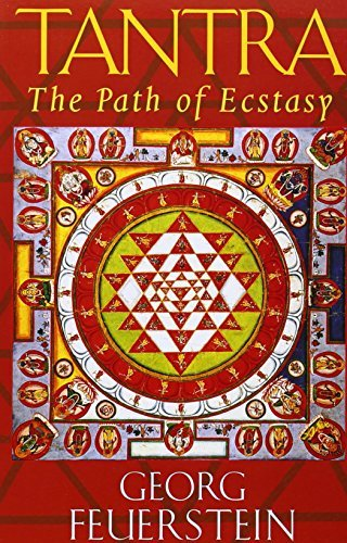 Georg Feuerstein Tantra Path Of Ecstasy