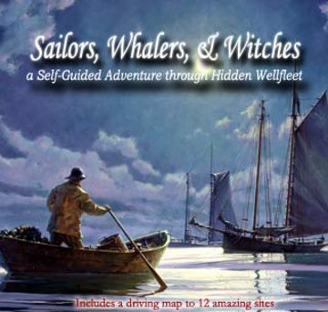 Patrick Fitzhugh Sailors Whalers & Witches