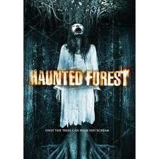 Haunted Forest Di Cione Green Hengsst Ws