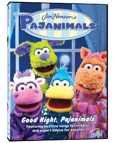 Pajanimals Good Night Pajanima Pajanimals Good Night Pajanima Nr