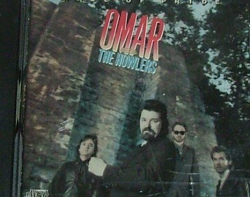 Omar & The Howlers Wall Of Pride