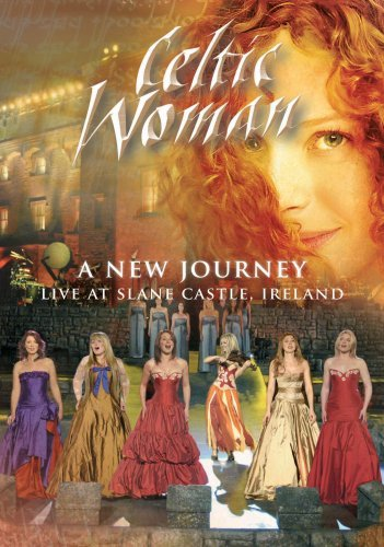 Celtic Woman New Journey Nr
