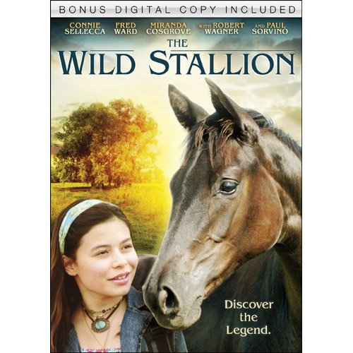 Wild Stallion Cosgrove Selleca Ward G Incl. Digital Copy
