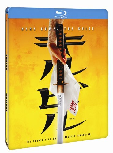 Kill Bill Vol. 1 (2003) Kill Bill Vol. 1 (2003) Import Can Blu Ray