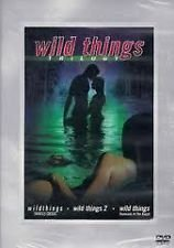 Wild Things Trilogy Wild Things Trilogy