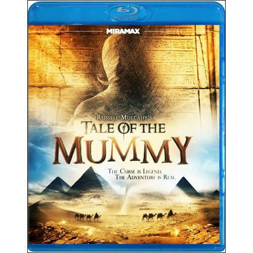 Tale Of The Mummy Lee Lee Lombard Ws Blu Ray R