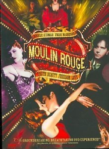Moulin Rouge Mcgregor Kidman
