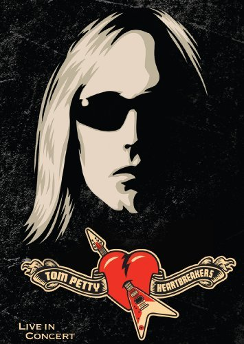 Tom Petty Live Ws Nr