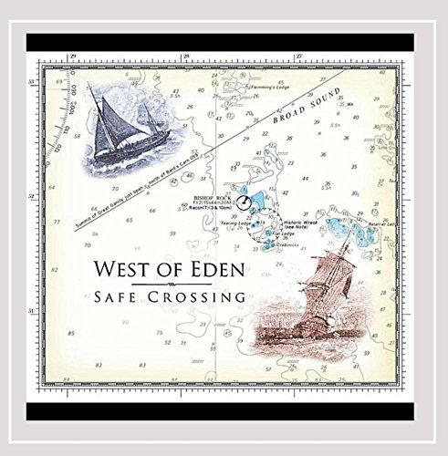 West Of Eden Safe Crossing Import Eu