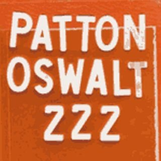 Patton Oswalt 222 2 CD