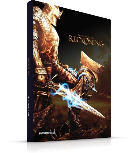 Future Press Kingdoms Of Amalur Reckoning The Official Guide